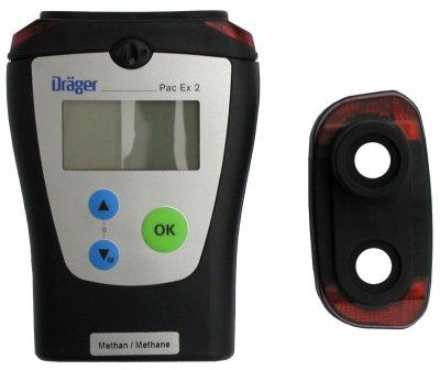 Detektor Pac Ex 2
