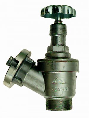 Hydrantový ventil 52