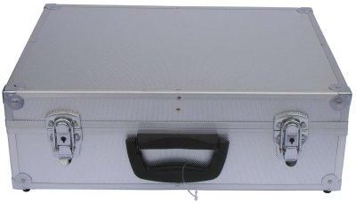 Kufr hliníkový