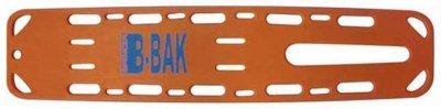 Nosítka (páteřní deska) B-BAK