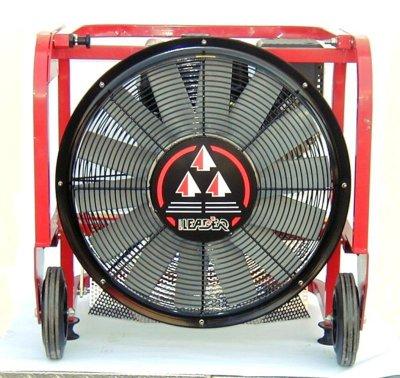 Turboventilátor přetlakový MT 260