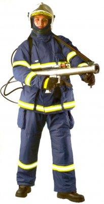 Zásahový oblek FIREMAN V